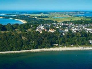 Hotel Travel Charme Nordperd & Villen - Deutschland - Insel Rügen