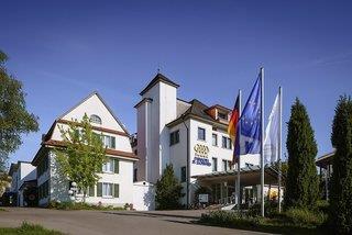 Parkhotel St.Leonhard - Überlingen - Deutschland