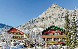 Hotel Steinbach - Deutschland - Bayerische Alpen