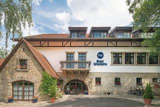 Wald- und Sporthotel Polisina - Ochsenfurt - Deutschland