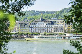 BEST WESTERN PREMIER Bellevue Rheinhotel - Deutschland - Hunsrück / Taunus