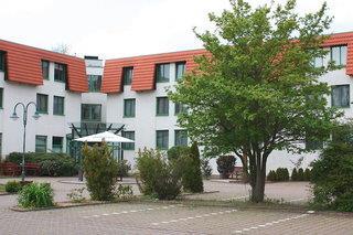 Hotel Treff Lübbenau