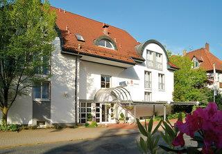 Hotel Caroline Mathilde - Celle - Deutschland
