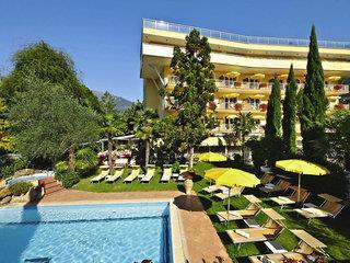 Charme Hotel Anatol - Meran - Italien