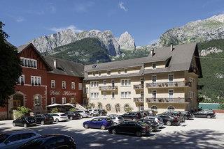 Grand Hotel Molveno - Molveno - Italien