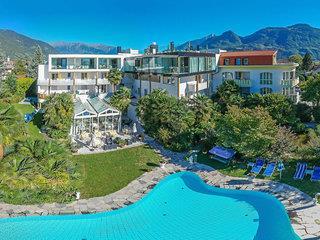 Hotel Gschwangut - Lana - Italien