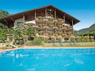 Hotel Salgart - Meran - Italien