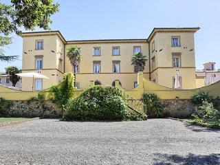 Hotel Antico Borgo San Martino - Italien - Toskana