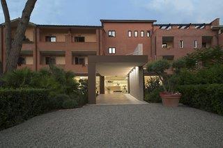 Hotel Eden Park - Italien - Toskana