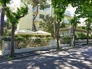 Hotel Sylvia - Italien - Toskana
