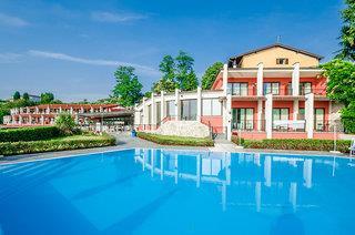 Hotel Belvedere Manerba - Italien - Gardasee