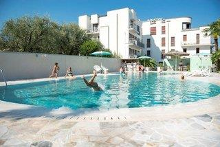 Hotel Bristol Riva - Italien - Gardasee