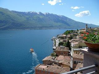 Hotel Castell - Italien - Gardasee