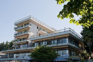 Hotel Europa Ispra - Italien - Oberitalienische Seen