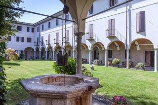 Hotel Il Chiostro - Verbania Intra (Lago Maggiore) - Italien