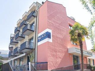 Hotel Prince - Riva Del Garda - Italien