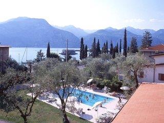 Hotel Isabella Villa - Italien - Gardasee