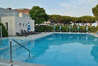 Hotel Ermitage Park - Italien - Venetien