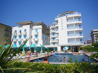 Hotel Heron - Lido Di Jesolo - Italien