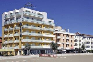 Hotel Carinzia - Italien - Venetien