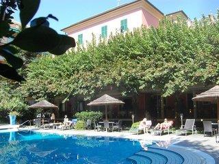 Hotel Clelia - Italien - Ligurien