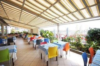 Hotel La Balnearia - Italien - Ligurien