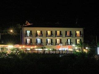 Hotel San Matteo - Italien - Ligurien