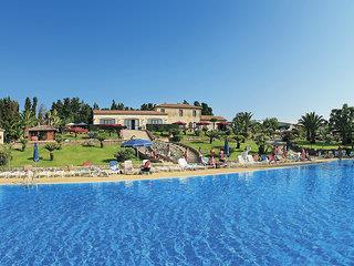 Hotel Dolomiti Sul Mare - Briatico - Italien