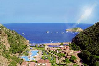 Hotel Ortano Mare Club Village - Italien - Elba