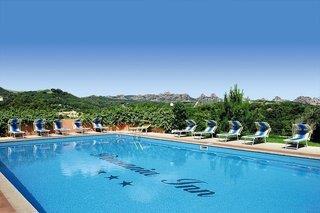 Hotel Pausania Inn - Italien - Sardinien