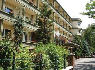 Hotel Mamaison Andrassy - Ungarn - Ungarn
