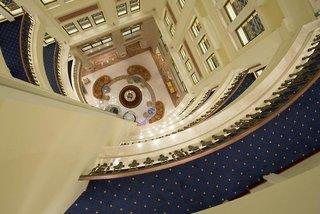 Hotel Premier Palace - Ukraine - Ukraine & Krim