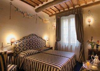 Hotel Relais dell'Orologio - Italien - Toskana
