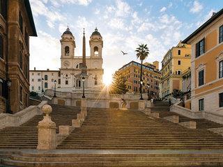 Hotel Hassler Villa Medici - Italien - Rom & Umgebung