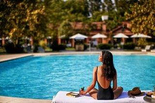 Hotel San Clemente Palace - Italien - Venetien