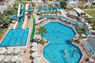 Hotel Aydinbey Gold Dreams - Türkei - Side & Alanya