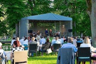 Hotel Ammende Villa - Estland - Estland