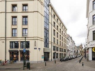 Hotel Citadines Sainte Catherine