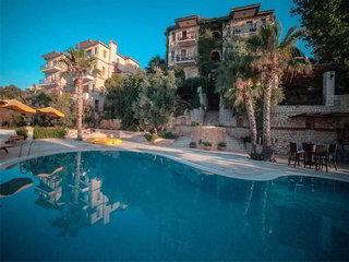 Hotel Villa Tamara - Türkei - Dalyan - Dalaman - Fethiye - Ölüdeniz - Kas