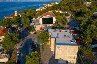 Hotel Sveti Kriz - Kroatien - Kroatische Inseln