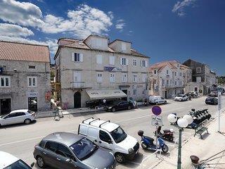 Hotel Sikaa Villa - Kroatien - Kroatien: Mitteldalmatien