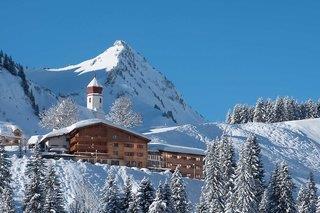 Hotel Mittagspitze - Damüls - Österreich