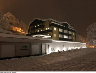 Hotel Post Ebensee - Österreich - Salzkammergut - Oberösterreich / Steiermark / Salzburg