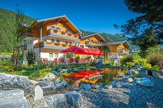 Hotel Forellenhof & Hammerwirt - Untertauern - Österreich