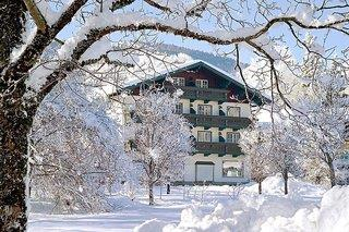 Hotel Huber - Österreich - Salzkammergut - Oberösterreich / Steiermark / Salzburg