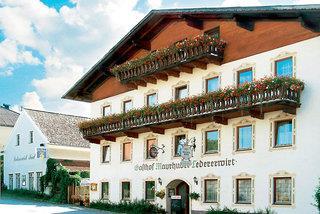Hotel Ledererwirt Geboltskirchen - Geboltskirchen - Österreich