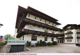 Hotel Seerose St.Wolfgang