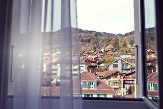 Hotel Bellevue Au Lac - Schweiz - Bern & Berner Oberland