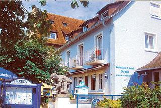 Hotel Kreta - Überlingen - Deutschland