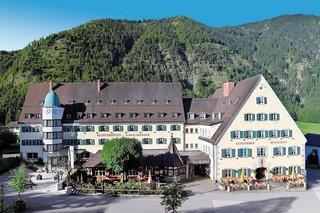 Hotel Ludwig der Bayer - Deutschland - Bayerische Alpen
